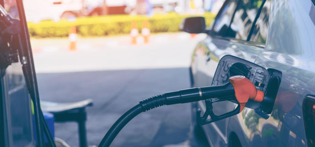 Kraftstoffverbrauch von Neuwagen